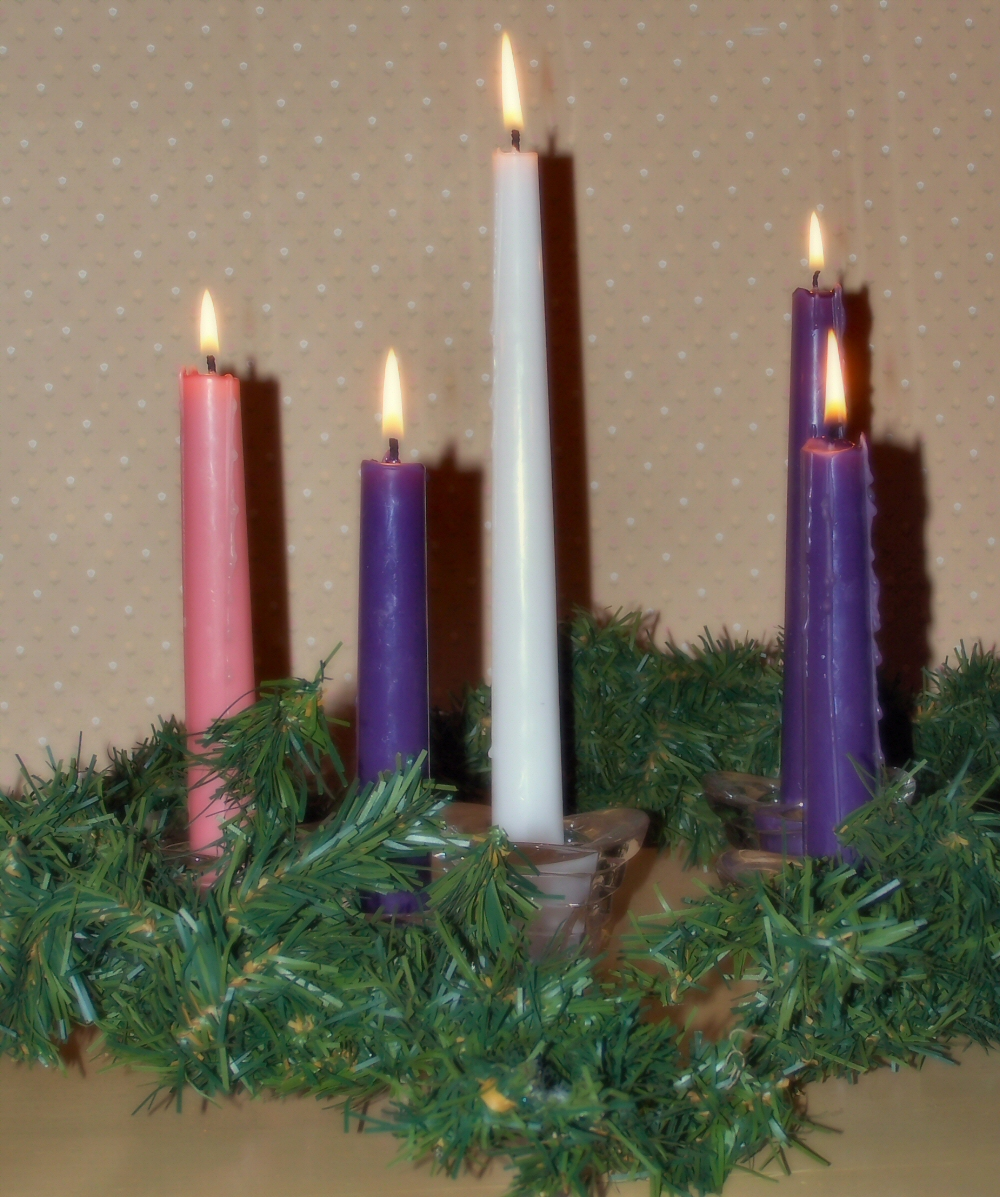 The Season Of Advent History Customs Meaning Images