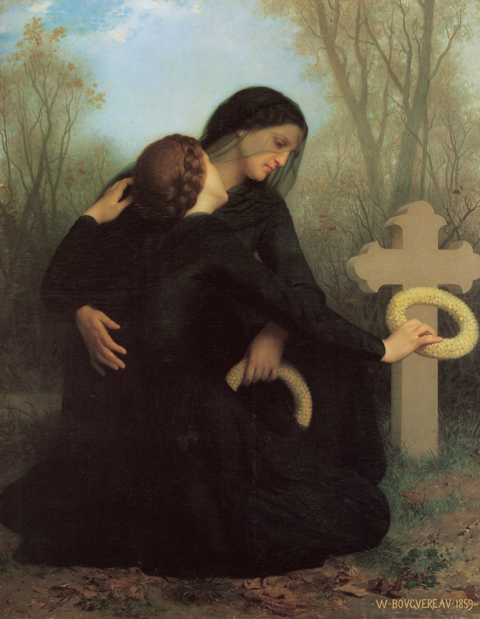 All Souls Day (Commemoration of the Faithful Departed) | Prayers ...