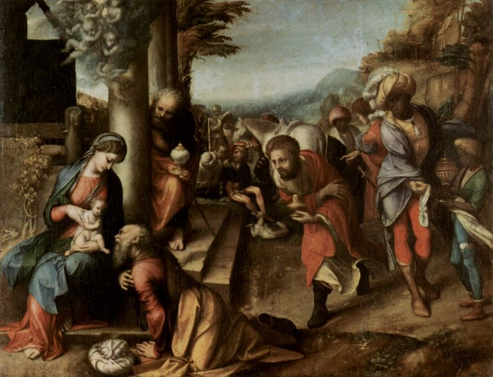 Way Brothers Ford >> The Online Collection of Christian and Liturgical Art