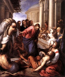 Prayers For Healing From Catholic and Christian Tradition