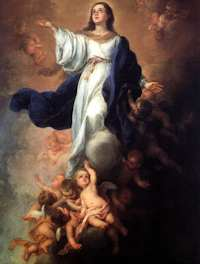 Assumption by Murillo