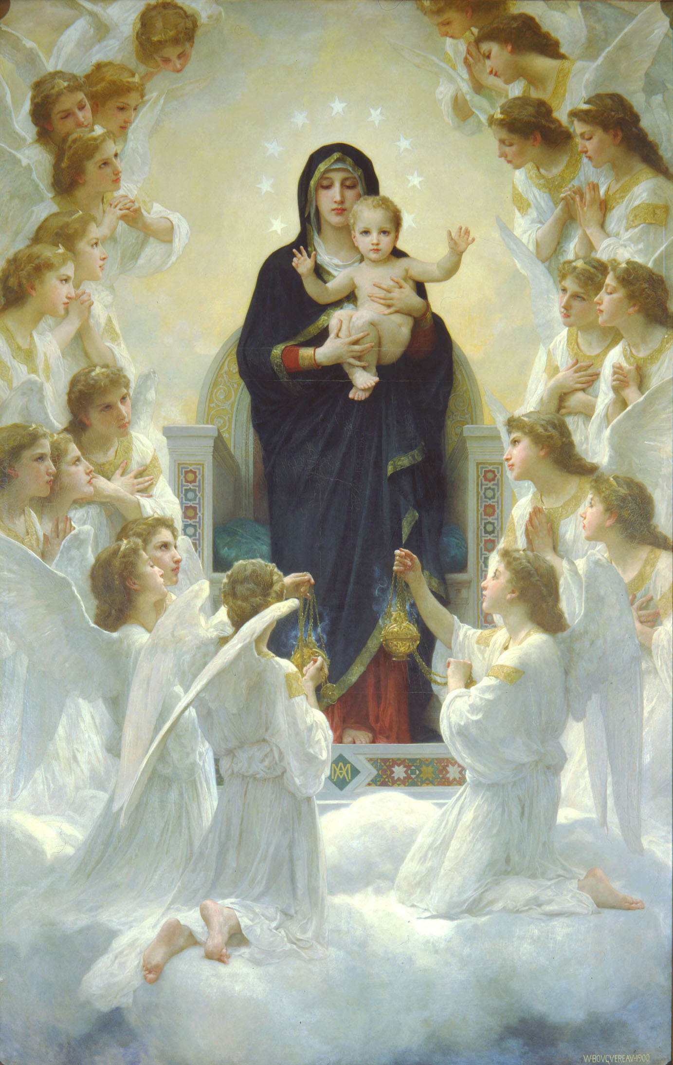 All About The Solemnity of the Assumption of Mary